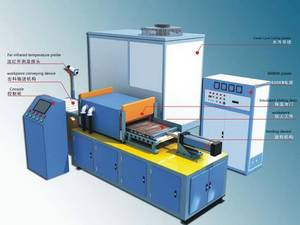 Wholesale induction hardening equipment: High Frequency Induction Hardening Equipment