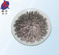 Best Seller Manufacturer Bismuth Needles 99.99% CAS No 7440-69-9