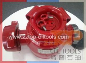 Wholesale metal shim: Wellhead plug valve 2 x Fig 1502