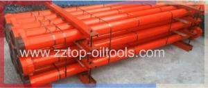 Wholesale api 602 forged steel: Wellhead API6A Pup Joint 2 - Fig 1502 x 15000psi