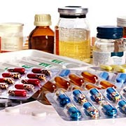 Korean Pharmaceutical Finished Products
