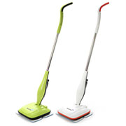 Wet-mop Cleaner
