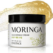 Moringa Gold Wrinkles Cream